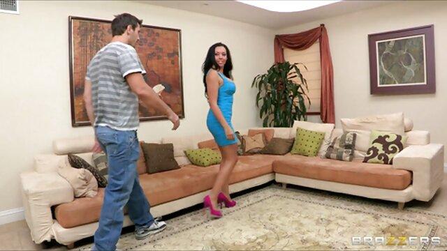 XXX nessuna registrazione  Due falli sono troppo video porno gratis massaggi erotici stressanti per una pornostar.