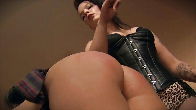 Adulto nessuna registrazione  Hardcore e difficile massaggi sexy video DP per Lillian bulimia