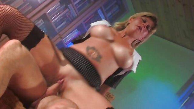 XXX nessuna registrazione  Grasso slut scopata video massaggi integrali duro nella sua figa pelosa e stretto anale