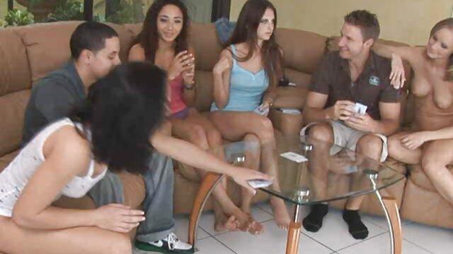 XXX nessuna registrazione  Pornostar non ha paura massaggi erotici free di un grosso cazzo nero