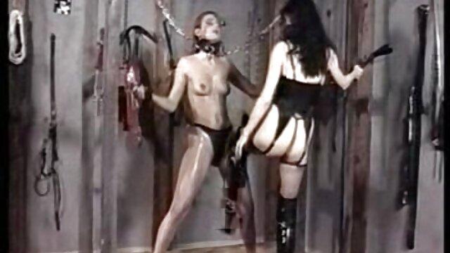 XXX nessuna registrazione  Legato Asiatico tortured massaggi erorici con dildo