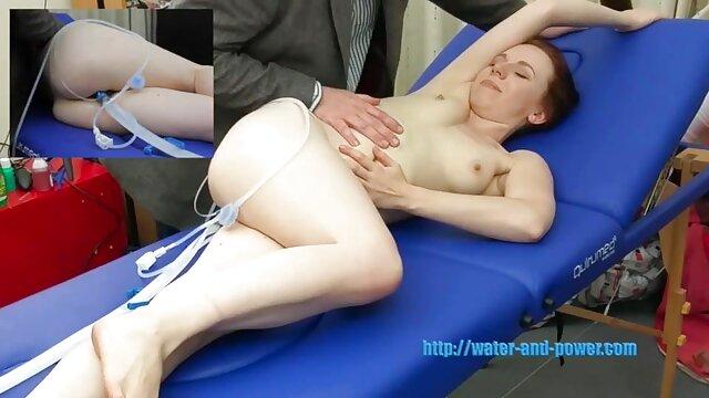 XXX nessuna registrazione  Massaggio con un cazzo video massaggi privati di un giovane figa di un massaggiatore